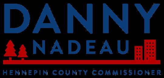 Danny Nadeau Logo